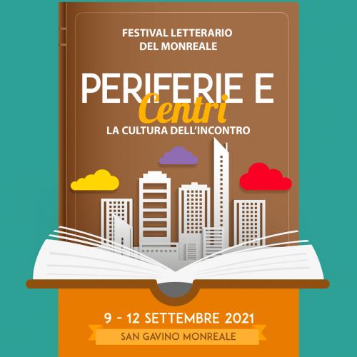 festival letterario del monreale 2021